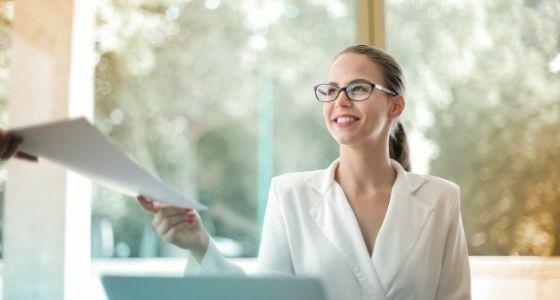Pekerjaan Dengan Gaji Tinggi Untuk Wanita 3e998