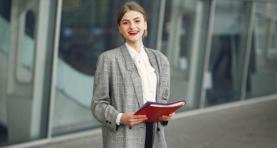 Pekerjaan Dengan Gaji Tinggi Untuk Wanita Lulusan Sma Ab7f0
