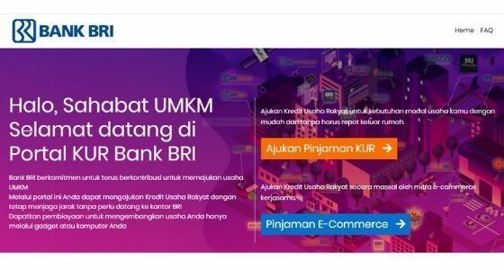 Syarat Untuk Meminjam Uang Di Bank Bri 356b8
