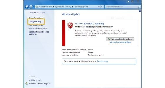 Cara Mengupdate Microsoft Office 7fdb9