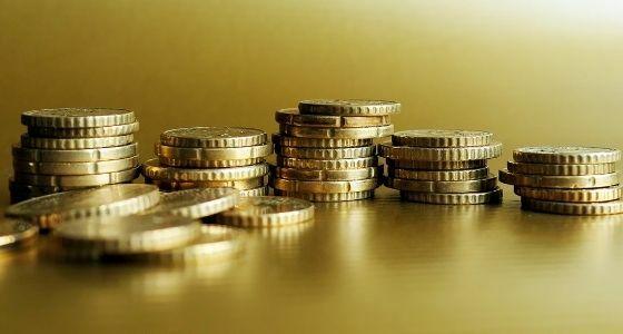 Investasi Dalam Bentuk Emas E6e6b