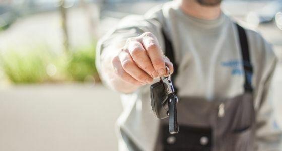 Asuransi Mobil Syariah 83f95