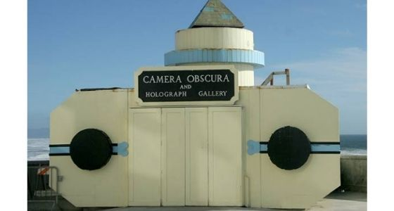 Kamera Pertama Di Bumi Obscura 0aeda