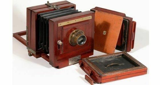 Sejarah Kamera Pertama Di Dunia 89deb