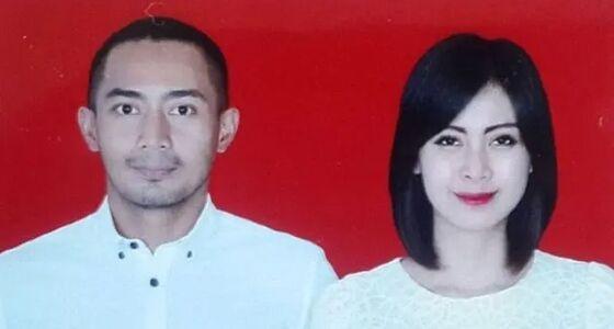Yama Carlos Dan Arfita Dwi Putri 199d5