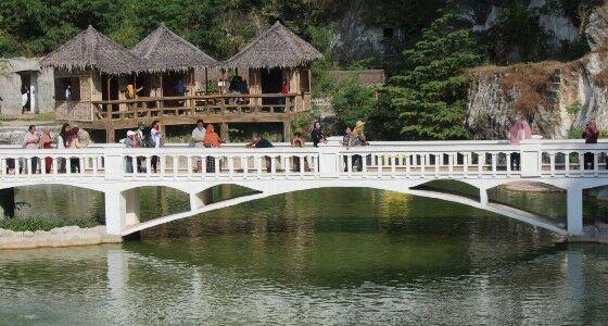 Jembatan Peradaban Di Setigi 37154