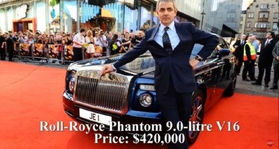 Rolls Royce Phantom 38b9a