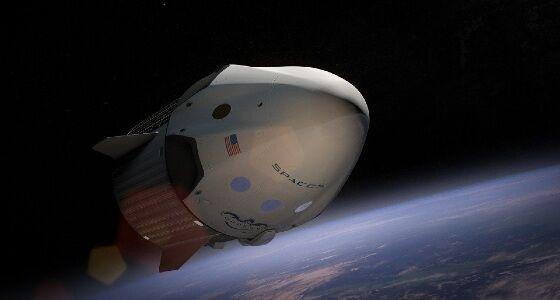 SpaceX E8972