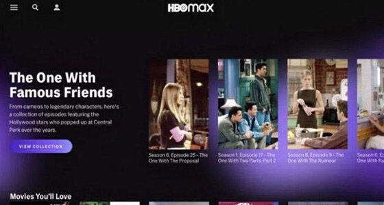 HBO Max E5df2