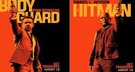The Hitman S Bodyguard D2306