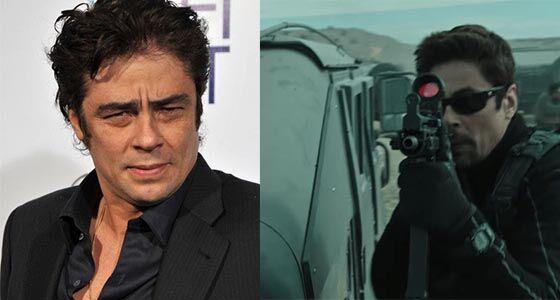 Benicio Del Toro 0bbde