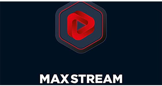 MAXstream B5e14