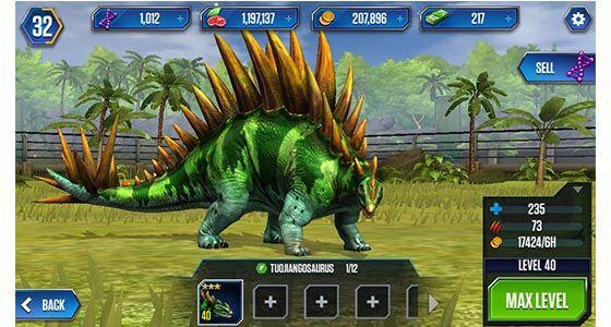 Jurassic World 13c66