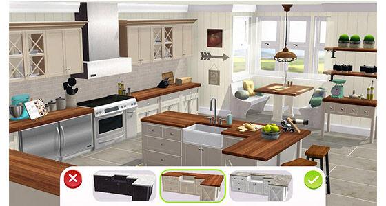Home Design Makeover F6167