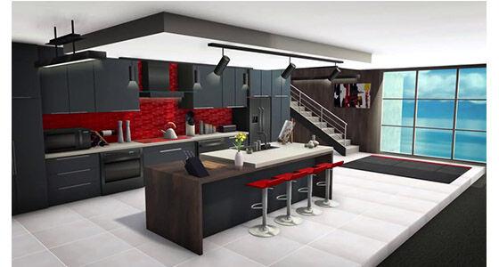 Home Design Makeover Fd3dd