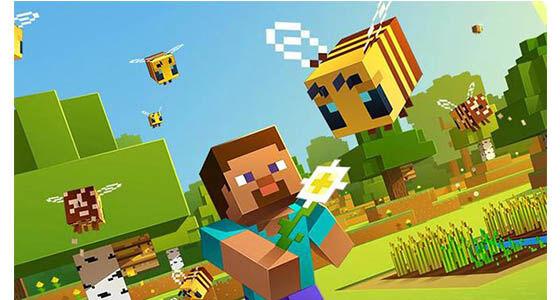 Minecraft D2952