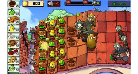 Plants Vs Zombies 2 563a2