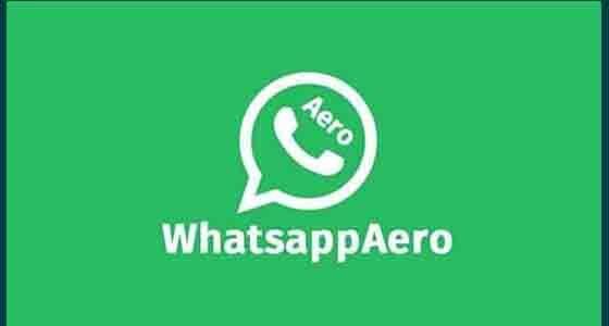 Aero WhatsApp 39fbf
