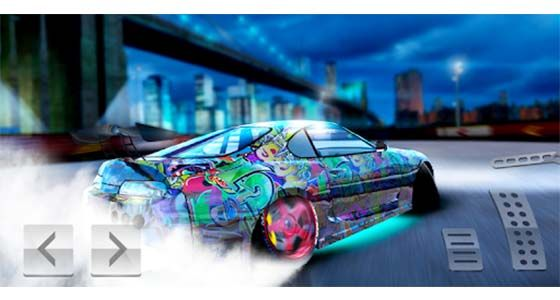 Drift Max World 15f0a