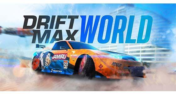 Drift Max World C6808