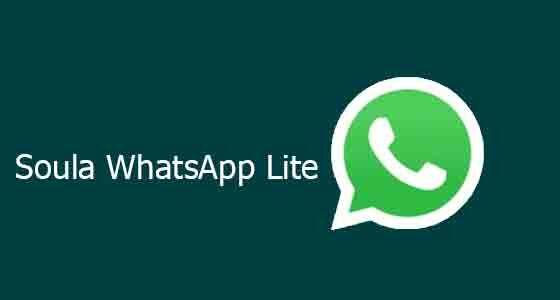 Soula WhatsApp Lite C5e04