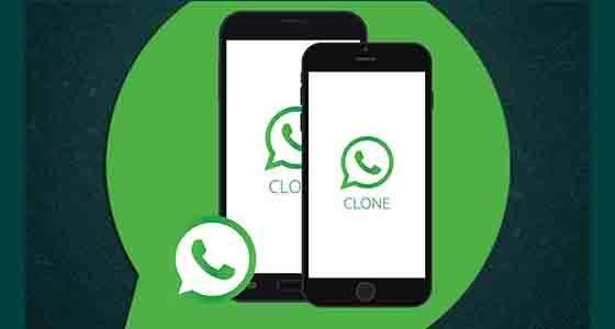 WhatsApp Clone 82356