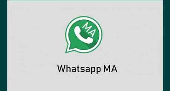 WhatsApp MA C4e76