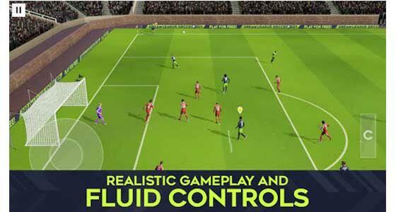 Dream League Soccer 2021 F28ef