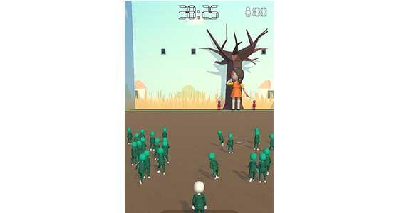 Squid Game APK 9b894