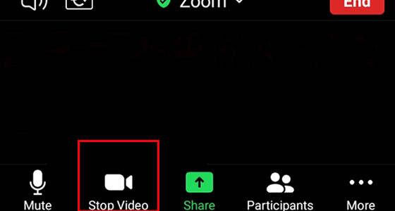 Mematikan Video Zoom PC 66bf1