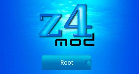 Aplikasi Root Android 6