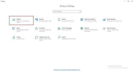 Langkah Dua Cara Cek Spesifikasi Laptop Lewat Sistem Aec6c
