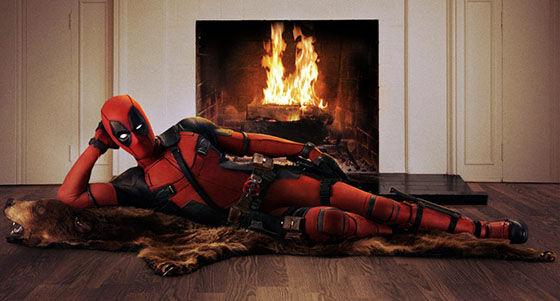 Deadpool 5720d
