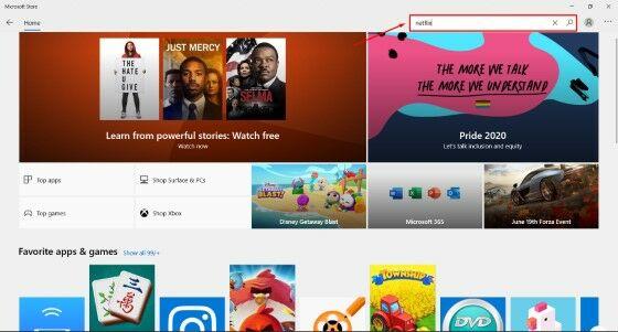 Cara Download Netflix Di Laptop Custom 94254