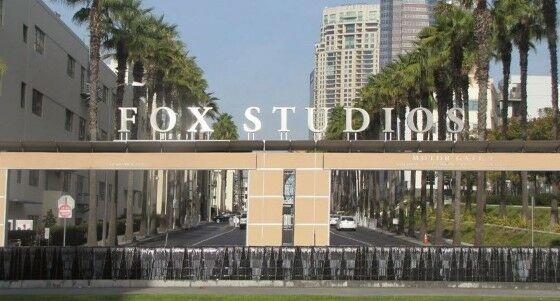 20th Century Fox Studio Film 3dd10