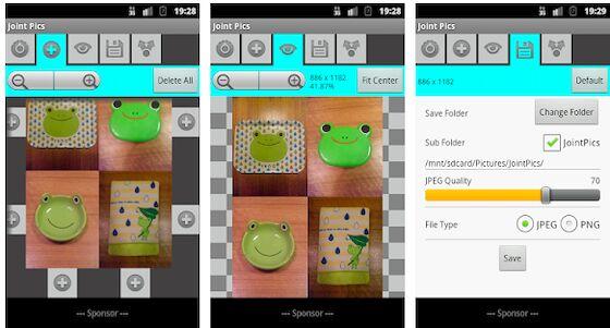 Aplikasi Menggabungkan Foto Menjadi Video Cd0d1