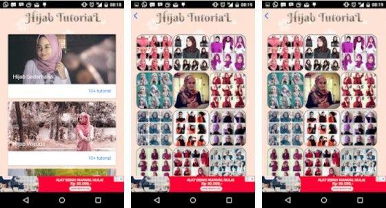 Aplikasi Tutorial Hijab Simpel Modern 4ea26