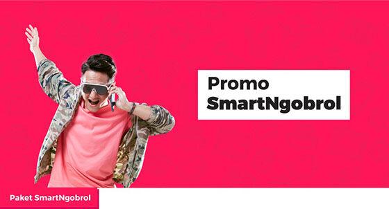 Paket Nelpon Smartfren 2019 Dd07c