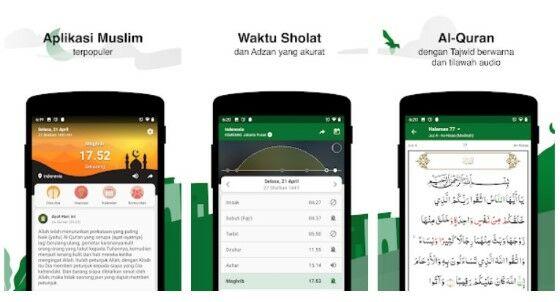 Aplikasi Adzan Android Terbaik Offline 0902e