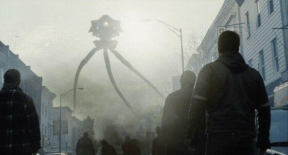 Film Sci Fi Terbaru 2d739