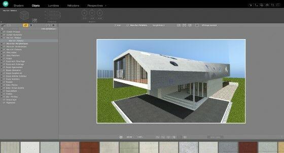 Sotware Desain Rumah Eaed3