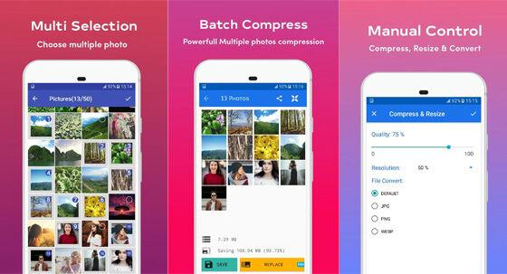 Aplikasi Kompres Foto Android 10 Ebc08
