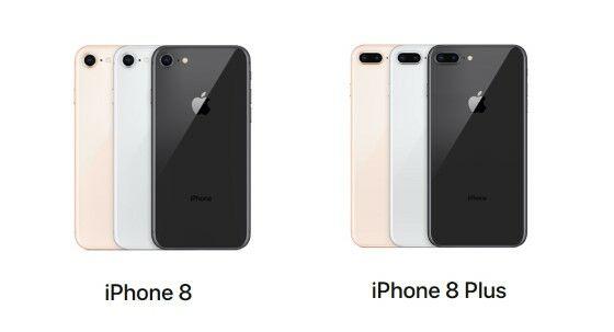 Hp Iphone 8 B5627