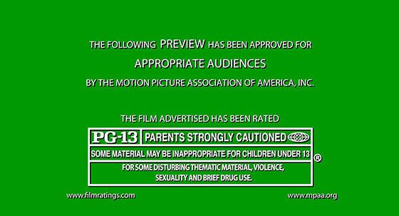 Green PG 13 Th CS31 7ffcd