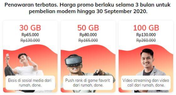 Harga Telkomsel Orbit Max Fad81
