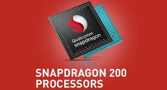 Snapdragon 200 Series 0354b
