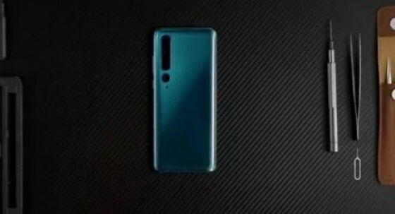 Xiaomi Tidak Ada Charger Aba2e