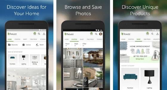 Aplikasi Desain Rumah 4