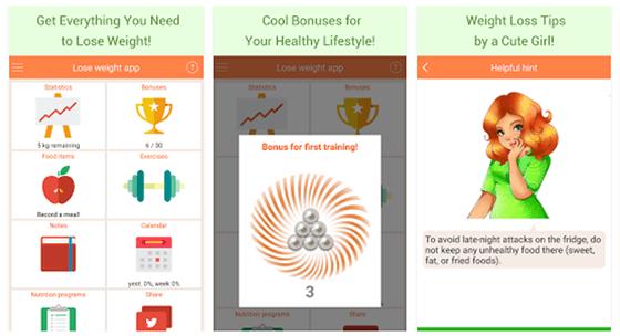 Aplikasi Diet Terbaik Di Android 4