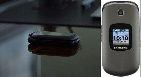 HP Yang Digunakan Oleh Superhero Marvel 6 23678